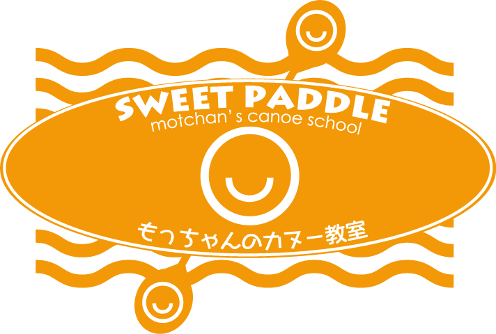 SweetPaddle もっちゃんのカヌー教室